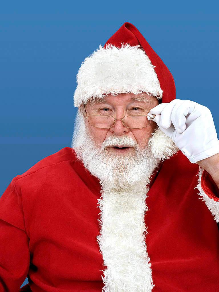 Here Comes Santa Claus » Southern Idaho Living