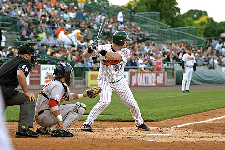 Photo courtesy Long Island Ducks