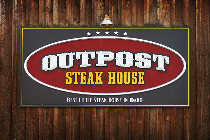 The Best Little Steakhouse in Idaho
