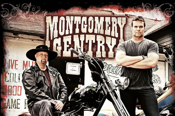 Photo Courtesy Montgomery Gentry Management