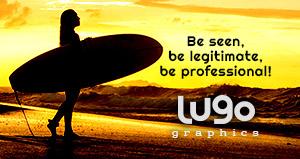 Visit Lugo Graphics